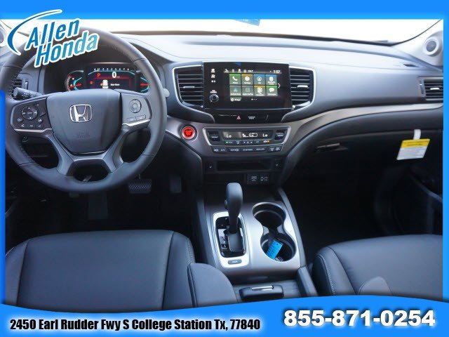 New 2020 Honda Pilot in College Station, TX