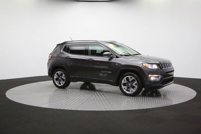 2019 Jeep Compass for sale 125359 44