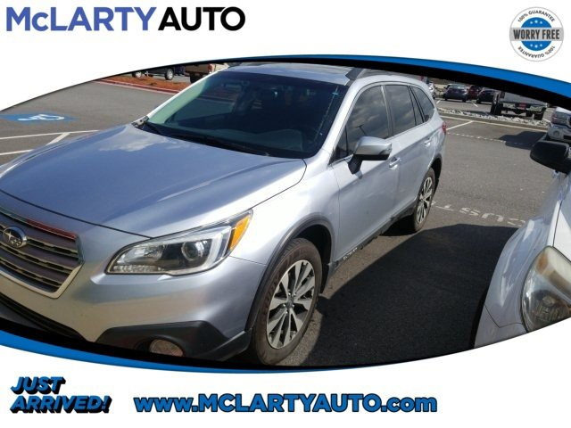 Used 2016 Subaru Outback in , AR