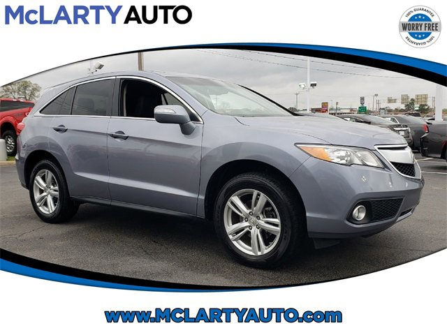 Used 2013 Acura RDX in , AR