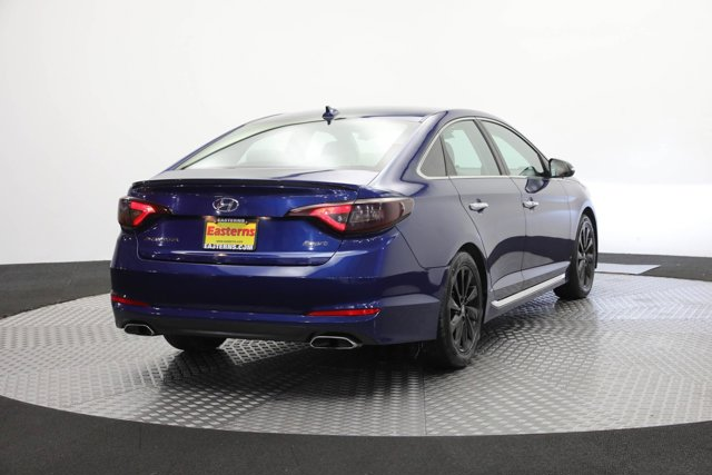 2016 Hyundai Sonata for sale 124513 4