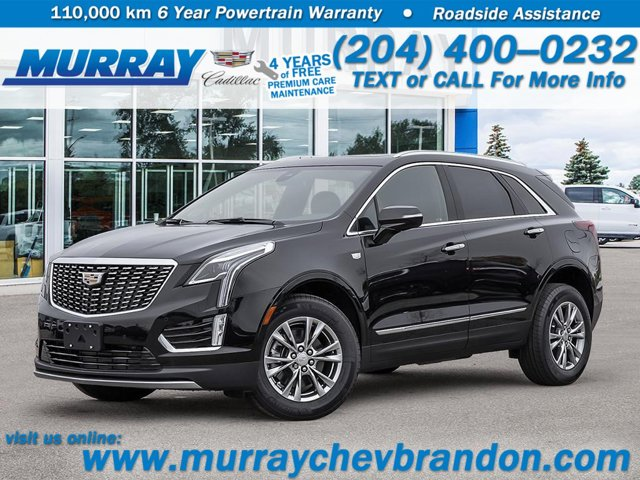 2021 Cadillac XT5 Premium Luxury AWD 4dr Premium Luxury Gas V6 3.6L/222 [15]
