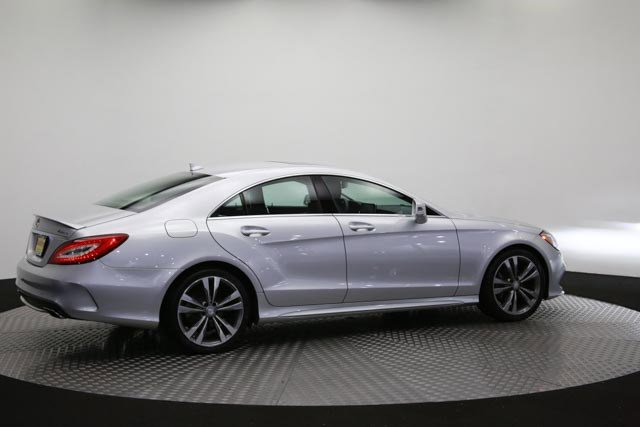 2016 Mercedes-Benz CLS-Class for sale 122975 54