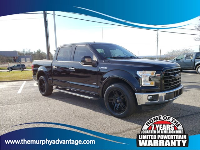 Used 2016 Ford F-150 in Beech Island, SC