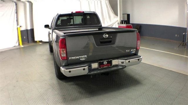 New 2019 Nissan Frontier in Gallatin, TN