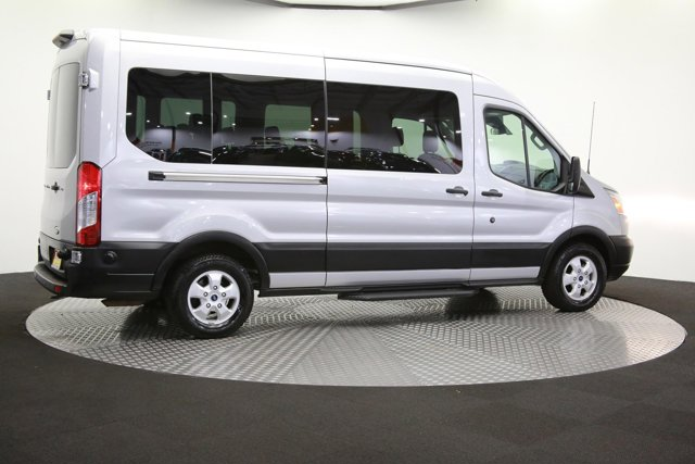 2019 Ford Transit Passenger Wagon for sale 124503 35