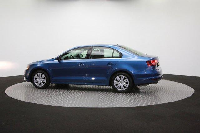 2017 Volkswagen Jetta for sale 124242 57