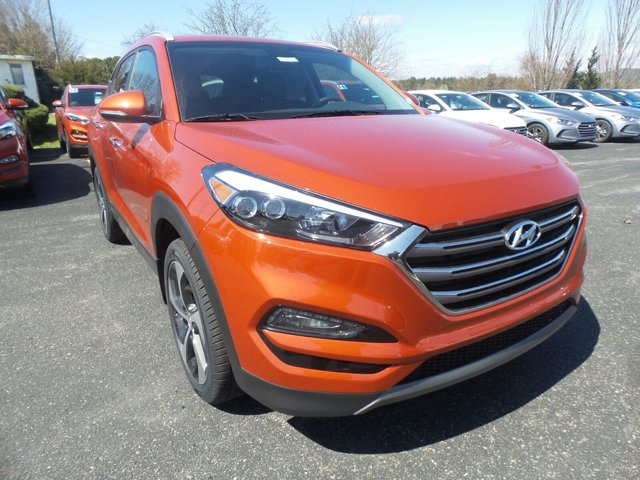 Used 2016 Hyundai Tucson in Muncy, PA