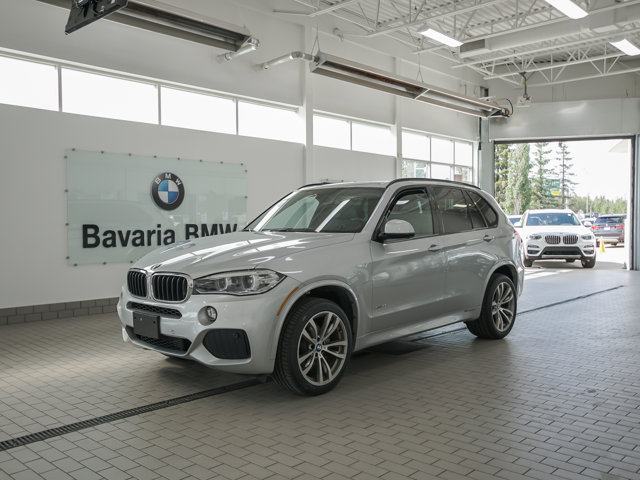 2015 BMW X5 xDrive35i AWD 4dr xDrive35i Intercooled Turbo Premium Unleaded I-6 3.0 L/182 [3]