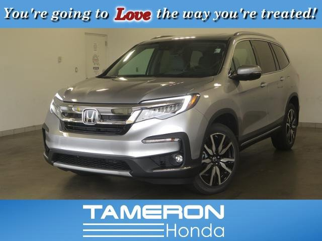 New 2020 Honda Pilot in Birmingham, AL