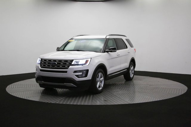 2017 Ford Explorer for sale 125462 50