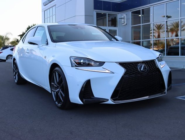 Used 2019 Lexus IS in , CA