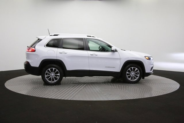 2019 Jeep Cherokee for sale 124255 39