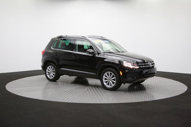 2017 Volkswagen Tiguan for sale 123058 43