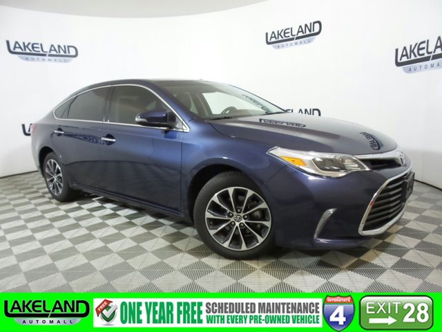 Used 2016 Toyota Avalon in ,