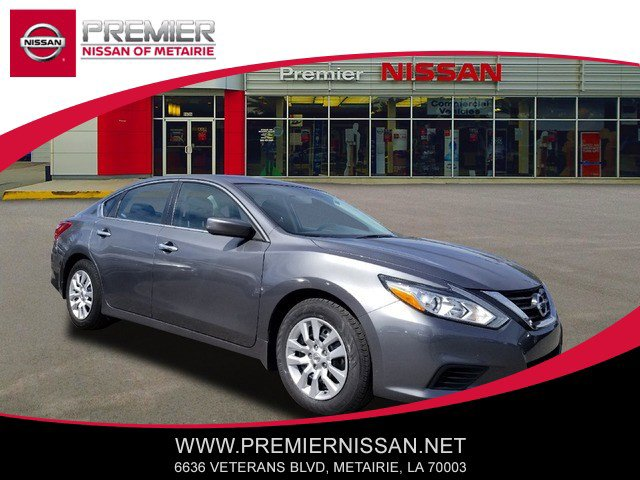 Used 2016 Nissan Altima in METAIRIE, LA