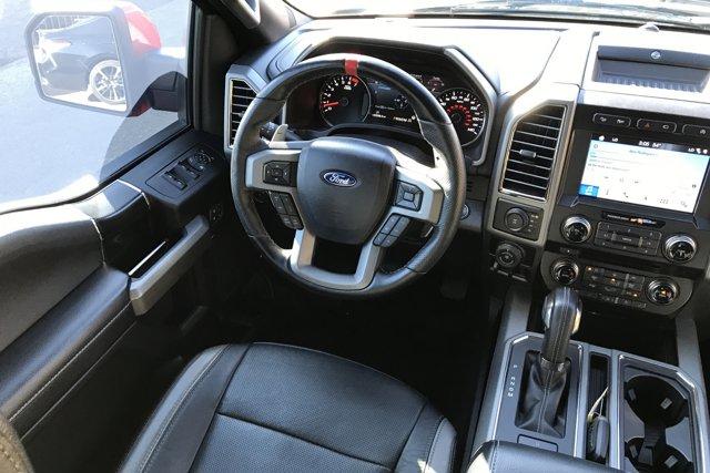 Used 2018 Ford F-150 Raptor