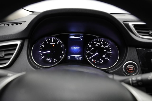 2016 Nissan Rogue for sale 124908 15