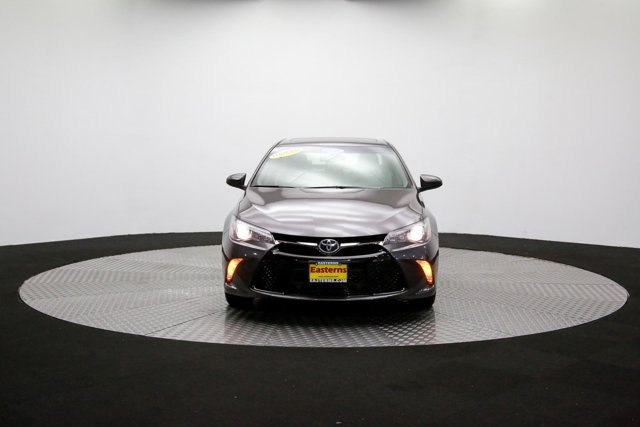 2017 Toyota Camry for sale 123002 49