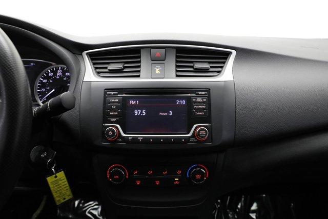 2018 Nissan Sentra for sale 124576 10