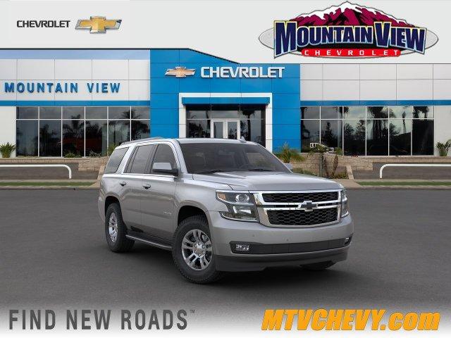 2020 Chevrolet Tahoe LT 2WD 4dr LT Gas/Ethanol V8 5.3L/325 [0]