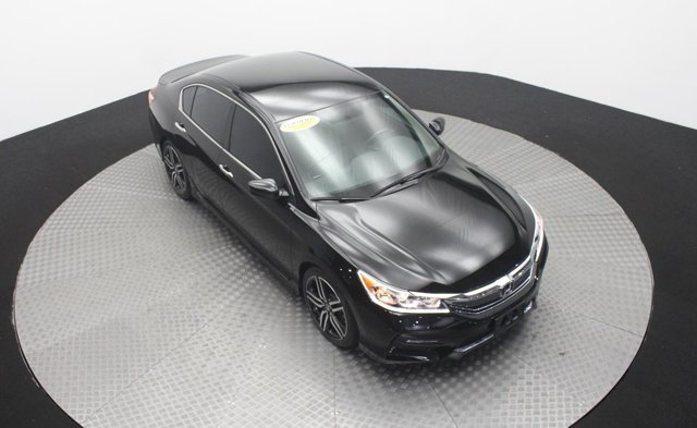 2017 Honda Accord Sedan for sale 123134 2