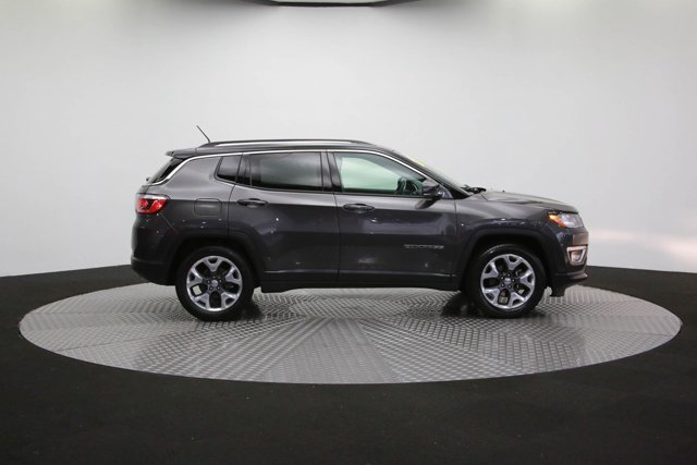 2019 Jeep Compass for sale 125359 41