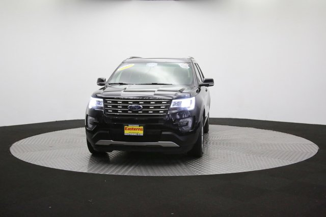2017 Ford Explorer for sale 124284 49