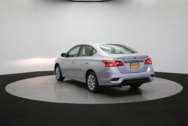 2018 Nissan Sentra for sale 124700 59