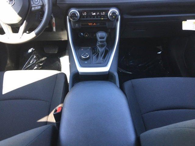 New 2020 Toyota RAV4 Hybrid LE AWD