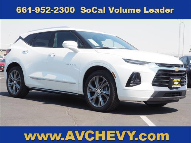2020 Chevrolet Blazer Premier FWD 4dr Premier Gas V6 3.6L/ [6]