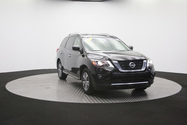 2018 Nissan Pathfinder for sale 120779 60