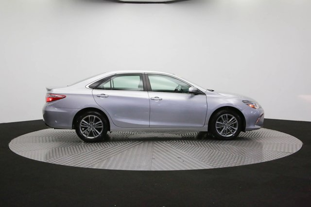 2017 Toyota Camry for sale 123953 38
