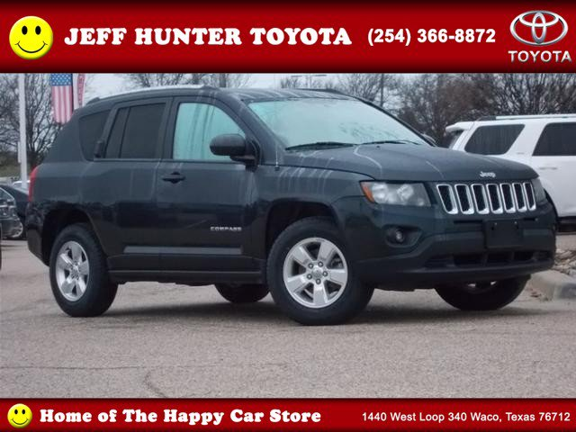 Used 2014 Jeep Compass in Waco, TX