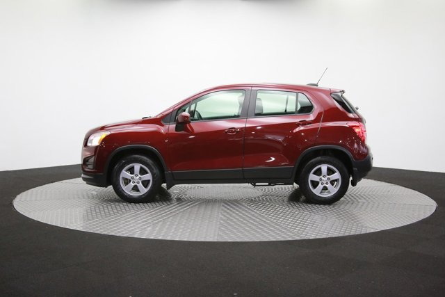 2016 Chevrolet Trax for sale 123546 54