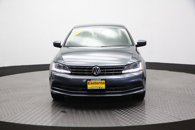2018 Volkswagen Jetta for sale 124468 1