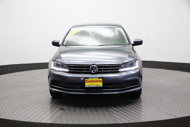 2018 Volkswagen Jetta for sale 124468 1