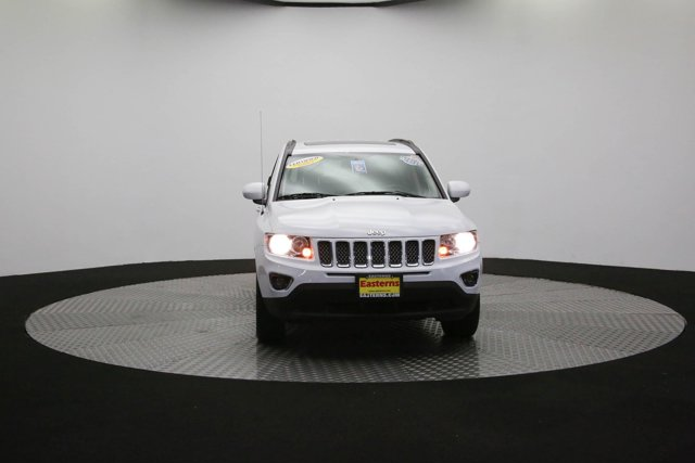 2017 Jeep Compass for sale 125345 48