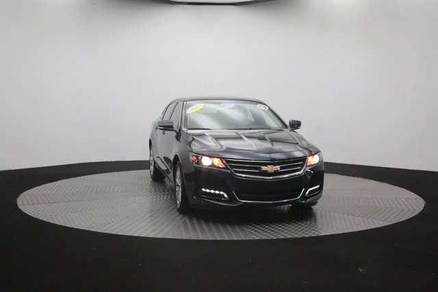 2018 Chevrolet Impala for sale 122218 45