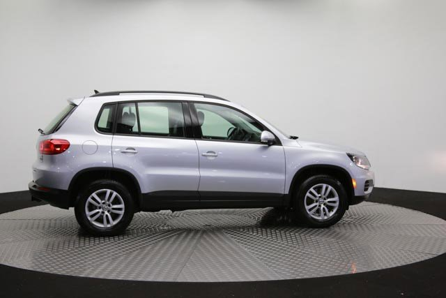 2017 Volkswagen Tiguan for sale 122838 37