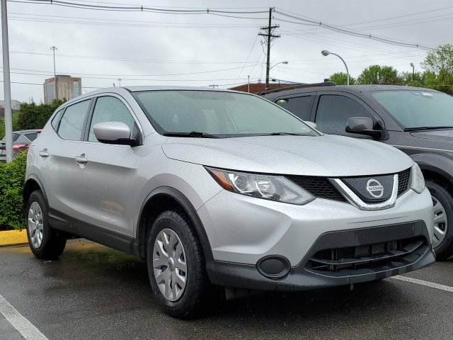 Used 2019 Nissan Rogue Sport in Chattanooga, TN