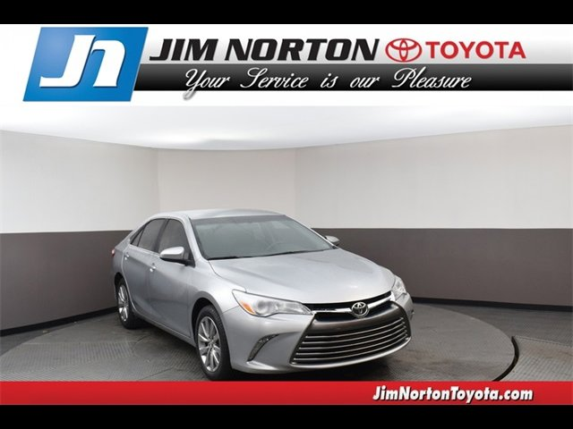 Used 2017 Toyota Camry in Tulsa, OK