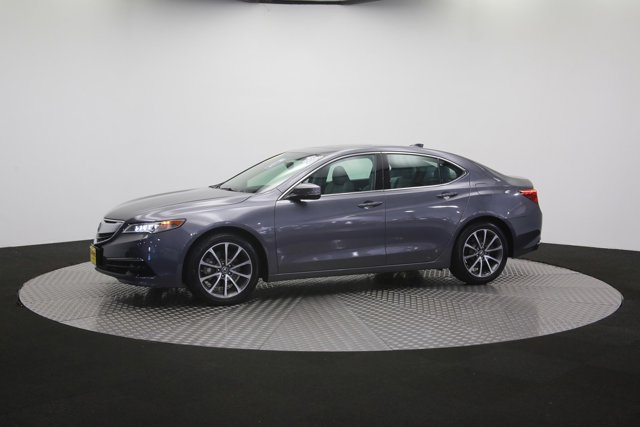 2017 Acura TLX for sale 121021 53