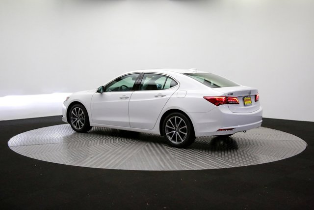 2017 Acura TLX for sale 123382 60