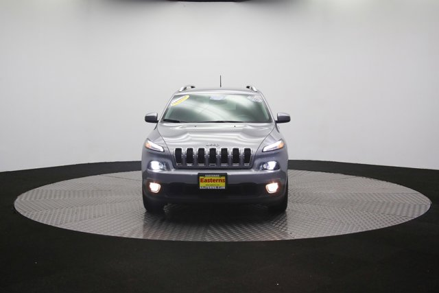 2017 Jeep Cherokee for sale 120138 60