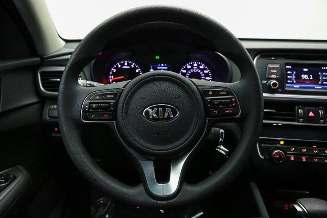 2016 Kia Optima for sale 123027 13