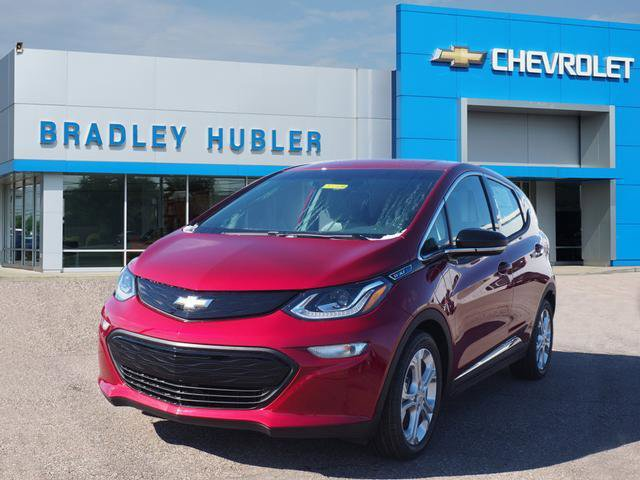 New 2020 Chevrolet Bolt EV in Indianapolis, IN