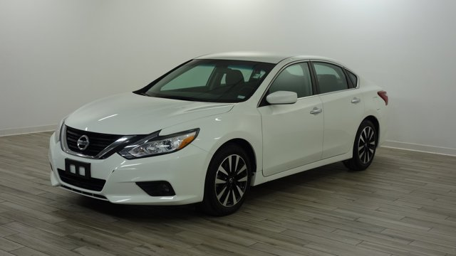 Used 2018 Nissan Altima in Florissant, MO