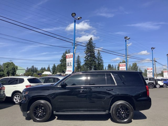 Used 2016 Chevrolet Tahoe 2WD 4dr LT