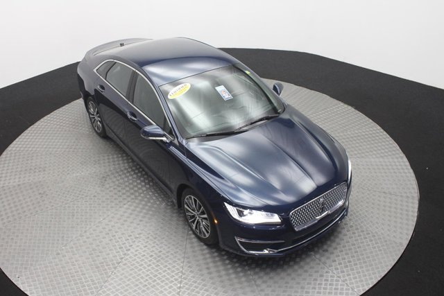2017 Lincoln MKZ for sale 123863 2